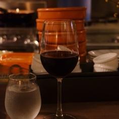 なんと!飲みながらでOK!美味しいでございます。
